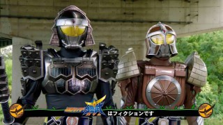 kamen Rider Gaim episode 5 sub indonesia