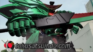 kamen Rider Gaim episode 7 sub indonesia