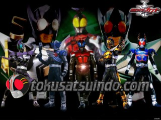 kamen rider kabuto episode 10 sub english