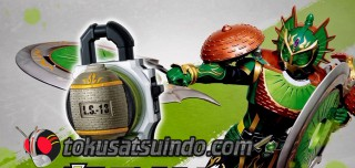 kamen Rider Gaim episode 10 sub indonesia