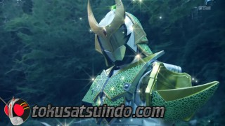 kamen Rider Gaim episode 11 sub indonesia