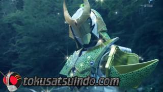 kamen Rider Gaim episode 11 sub indonesia
