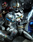 Space Sheriff Gavan: The Movie sub english