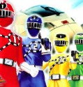 Ressha Sentai ToQger Episode 26 sub english