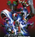 Kamen Rider ZX – Birth of the 10th! Kamen Riders All Together! sub indonesia