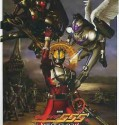 kamen rider faiz  the movie paradise lost  sub indonesia