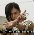 kamen ride gaim episode 38 raw