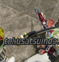 Kamen Rider Gaim episode 36 sub indonesia
