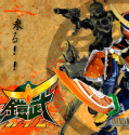 kamen rider gaim episode 38 sub english