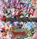 Zyuden Sentai Kyoryuger 100 Years After sub indonesia