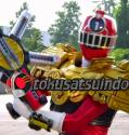 Ressha Sentai ToQger Episode 27 sub indonesia