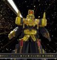 Ressha Sentai ToQger Episode 32 sub  indonesia