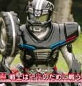 Kamen Rider Drive Episode 06 sub english
