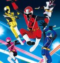 Shuriken Sentai Ninninger Episode 1 sub english