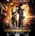 GARO GOLD STORM EPISODE 9 sub english