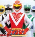 Choujuu Sentai Liveman episode 18 sub indonesia