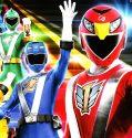 Engine Sentai Go-onger episode 50 sub indonesia tamat