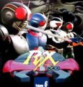 kamen rider black rx movie stay in the world sub indonesia