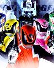Tokusou Sentai Dekaranger episode 10 sub indonesia