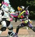 kamen rider ex-aid episode 4 sub indonesia