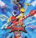 Bakuryuu Sentai Abaranger DELUXE: Abare Summer is Freezing Cold movie sub indonesia