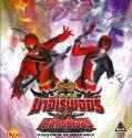 Mahou Sentai Magiranger vs. Dekaranger sub indonesia