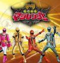 Mahou Sentai Magiranger episode 10 sub indonesia