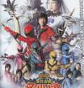 Mahou Sentai Magiranger The Movie: Pengantin di Infershia sub indonesia