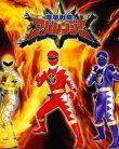 Bakuryuu Sentai Abaranger episode 10 sub indonesia