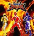 Bakuryuu Sentai Abaranger episode 20 sub indonesia