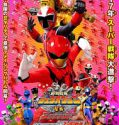 Doubutsu Sentai Zyuohger vs. Ninninger: Message from the Future from Super Sentai raw