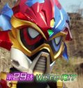 kamen rider ex-aid episode 29 sub indonesia