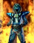 Ghost ReBirth Kamen Rider Specter raw
