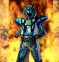 Ghost ReBirth Kamen Rider Specter raw