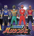 Ninpuu Sentai Hurricanger episode 50 sub indonesia