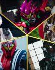 Kamen Rider Heisei Generations: Dr. Pac-Man vs. Ex-Aid & Ghost with Legend Rider sub indonesia