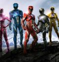 Power Rangers movie 2017 sub indonesia