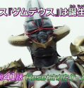kamen rider ex-aid episode 41 sub indonesia