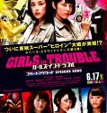 girls in trouble – space squad episode zero sub indonesia