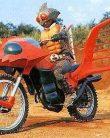 kamen rider amazon episode 20 sub indonesia