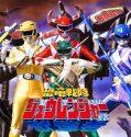 Kyouryuu Sentai Zyuranger episode 50 sub indonesia final