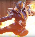 kamen rider build episode 15 sub indonesia