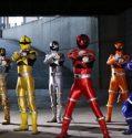 Uchuu Sentai Kyuuranger episode 42 indonesia