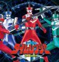 Mirai Sentai Timeranger episode 5 sub indonesia